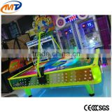 2016 Hot selling high quality whosale indoor ticket redemption 4 players air hockey for amusement park