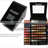 Miss Rose Professional wholesale Makeup Eyeshadow Palette/makeup 132 multi colored eyeshadow