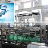 water plant line/automatic water filler/water plastic bottle machine/5 gallon water wash machine