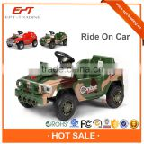 Batter operated baby toy ride on cars for sale