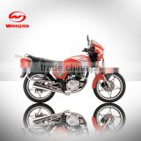 125cc mini gas pocket bike for kids(WJ125-8)