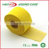 HENSO Medical Waterproof Adhesive Kinesiology Sports Tape