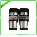 Hot magic stainless steel mug cup