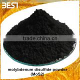 Best15S molybdenum crucible for sapphire MoS2 powder