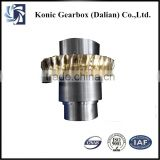 New series OEM customized helical worm gear for gearbox parts from direct factory supplier