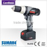 "14.4V variable Speed cordless 3/8"" Drill/Driver, Cordless tool"