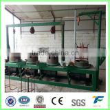 steel wire drawing machine hot sale in alibaba/ automatic iron drawing machine machinery
