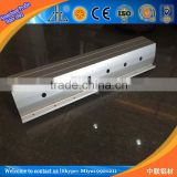 6000 Series Aluminum Alloy Coating Aluminum Profile Manufacturer / OEM aluminium cnc foshan factory / aluminum hollow profile