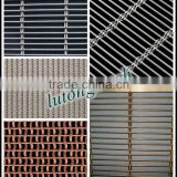 2014 AnPing Manufacturers Steel grid mesh Aluminum grid mesh Stainless steel grid mesh Sale Low Price Cheap