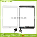 Professional Tested Replacement Touch Panel for Ipad mini 3 Touch Screen Digitizer with IC with Home Button Assembly