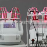 RF Anti-wrinkle Weightloss Machine Freezing Fat Cavilipo Ultrasonic