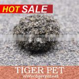 Eco friendly and harmless silica gel cat sand/litter