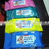 Baby wipe/cloth wipes