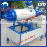 cow dung dewatering machine cow dung drying equipment with stainless screw extruder 008613838527397