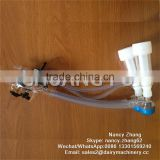 Goats Milking Parlor Parts Milk Claw Group with Best Price
