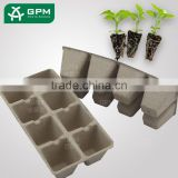 INquiry about Waterproof Corrugate Recycle Pulp Paper Biodegradable Cheap Garden Pots And Planters For Recycled Paper Pulp Planters For Garden