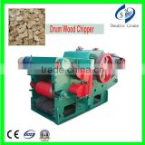 Palm bunch wood chipper bamboo chipping machine with CE