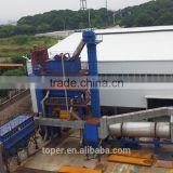China Best Qulity Bitumen Batching Machine 120t/h Asphalt Mixing Plant in Cheap Price