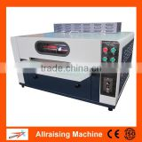 Multi Roller 18 Inch UV Embossing Mmachine