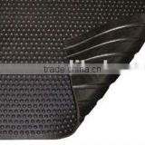 horse racing products caring straight side stable shed 17mm rubber mat matting floor flooring