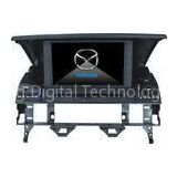 Inquiry about 6.5 Inches HD 800 * 480 White Backlight Mazda 6 Vehicle DVD GPS Players MZD-605GD