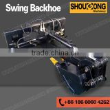 Backhoe, Swing Hoe Bucket for Wheel Loader