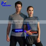 outdoor sport hi vis LED waist tool bag