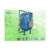 Water Purifying System Active Carbon Sand Filter Tank For Agricultural Irrigation