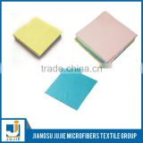 Attractive price new type custom print microfiber lens cleaning cloths