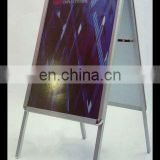 Snap Frame A-boards Display Stands