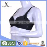 Supplier Breathable Super Fit Sexi Girl Wear Bra Sexy Bra Sexy Push Up Bra