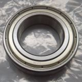 17*40*12 DC12J150T Deep Groove Ball Bearing Black-coated