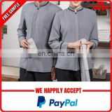 Hotel cleaning staff uniform manufacturer at low price