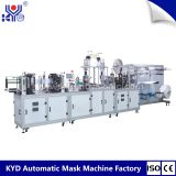 KYD New brand high quality hot sale disposable High Efficiency Filter Mask Making Machine With Ultrasonic