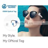 DRAGON GUARD sunglasses security tag, eyeglasses anti-theft tag, optical store anti-shoplifting tag