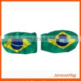 Hot sale cheap wholesale World Cup car mirror sock