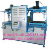 high quality PLC Thermoplastic molding machine