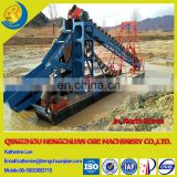 Excellent Capacity Gold Mining Dredge of Special Price