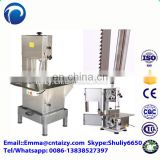 Frozen meat and bone sawing machine Floor standing butcher electric cutting bone saw machine Meat bone saw machine