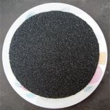 Manufacturers direct black silicon carbide 90- mesh sandblasting abrasive