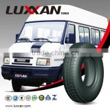 Gold supplier LUXXAN Inspire L2 Van Tires New Brand Car Tires