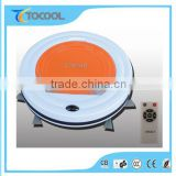 Promotion ce rohs approved cheap rechargeable robot floor cleaner factory