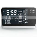 alarm wholesale wireless bluetooth weather station                                                                                                         Supplier's Choice