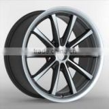 new cast wheel 17 18 inch wheel rim for Vossens wheels