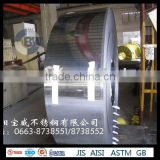 tianjin shanghai wuxi cold rolled stainless steel coil 410                                                                         Quality Choice