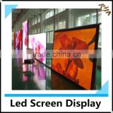 P4/P5/P6 Electronic Video LED Indoor Display Portable Light                                                                         Quality Choice