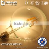 High Quality LED Bulb Filament Light 8W Filament LED Bulb E27                                                                         Quality Choice