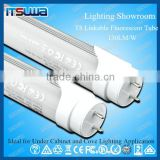Night time construction & huge areas led dimmer led tube light, free of mercury, 130lm/w,3.6m