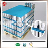 Corrugated PP Plastic Layer Pads/Panels for Baverage