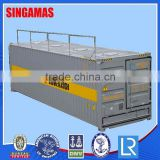 Shipping Container Open Top